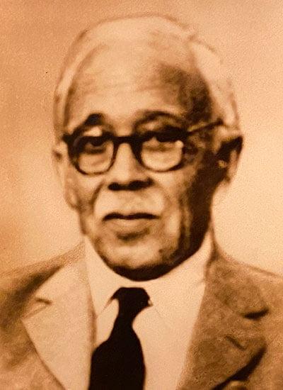 1967 68 Pedro Leon Loyola
