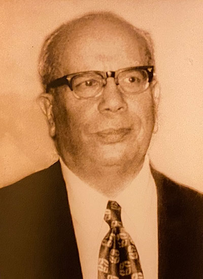 1980 85 Roberto Munizaga Aguirre