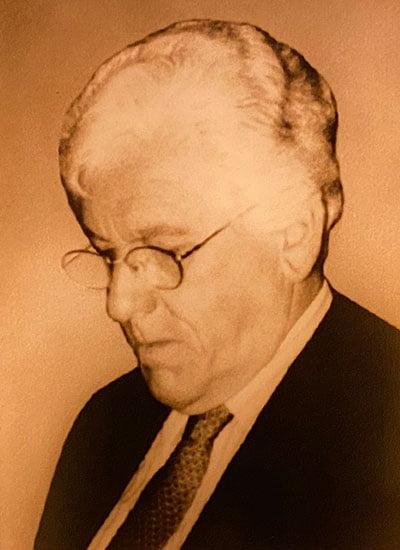1990 94 Juan De Dios Vial Larrain