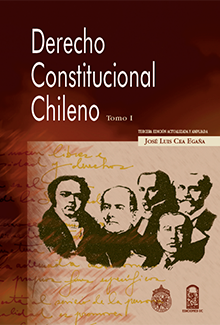 Derecho Constitucional Tomo 1