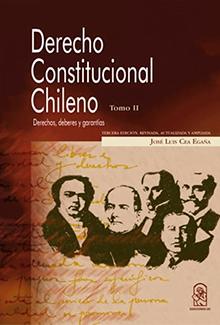 Derecho Constitucional Tomo 2