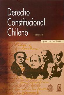 Derecho Constitucional Tomo 3