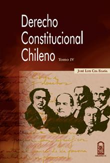 Derecho Constitucional Tomo 4