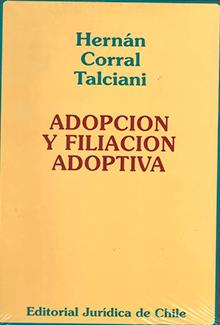 Adopción y filiación adoptiva
