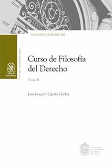 Curso de Filosofía del Derecho tomo II