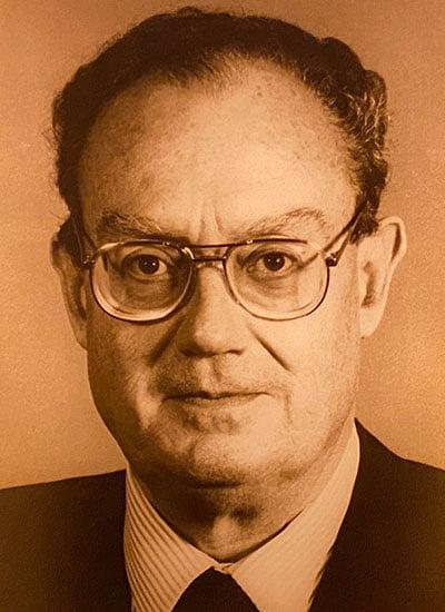 Francisco Orrego Vicuna