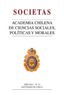 Revista Societas 15