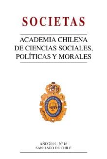 Revista Societas 16
