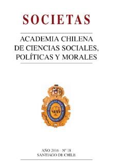 Revista Societas 18