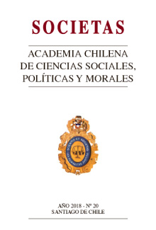 Revista Societas 20