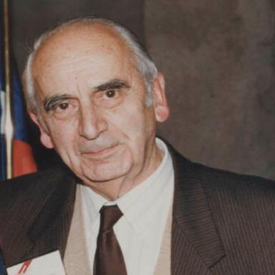 William Thayer Arteaga 1