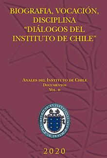 Anales del Instituto de Chile, Documentos Volumen II.