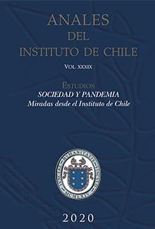 Anales del Instituto de Chile, Volumen XXXIX