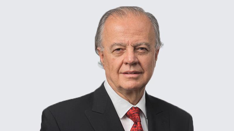 Jaime Antunez A